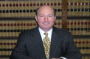 Francis E. McGill, Roxborough Lawyer
