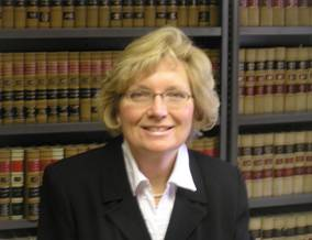 Nancy Lanoce, Roxborough Lawyer